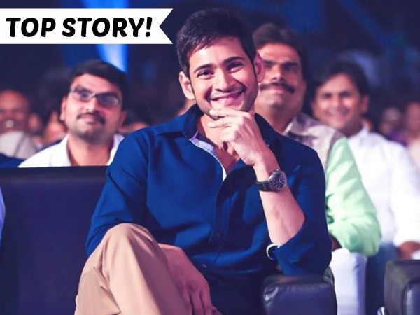 #WeLoveMaheshBabu : Telugu Movie Buffs Unite To Stop Trolls