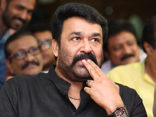 Puli Murugan Is Not Just An Action Film: Mohanlal