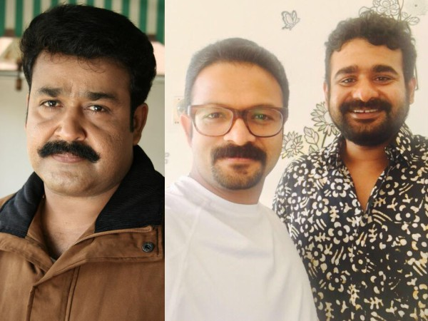 Mohanlal Project Shelved: Sidharth Bharathan With Jayasurya