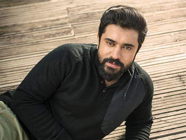 Nivin Pauly Back With A Negative Role