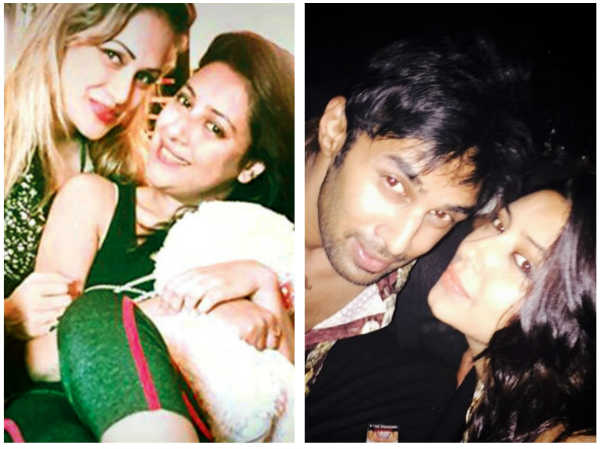 Pratyusha Banerjee Death: NEW TWIST With The Entry Of Pratyusha & Rahul's Friend Jazz!