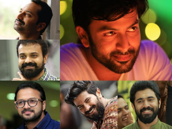 What Prithviraj Thinks About His Contemporaries?