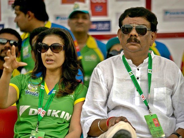 WOW! Priyadarshan & Lissy To Remarry Soon?
