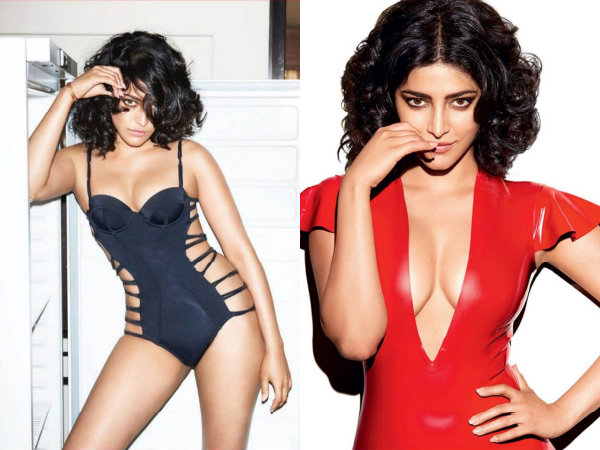 5 Times when SHRUTI HASSAN EXPOSED her INNER BEAUTY in PUBLIC - DROOL-WORTHY !!!
