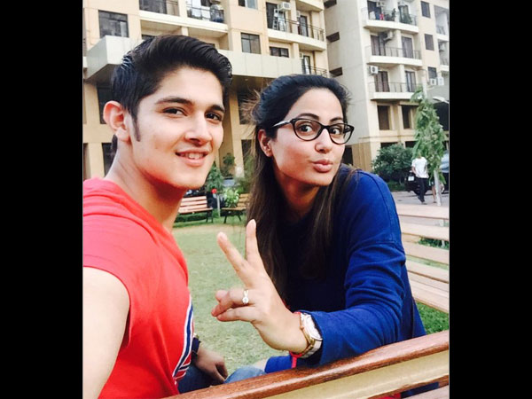 Yeh Rishta Kya Kehlata Hai To Take 5-Yr Leap;Hina In Ultra-Modern Looks; Rohan To Don 'Ghajini' Look