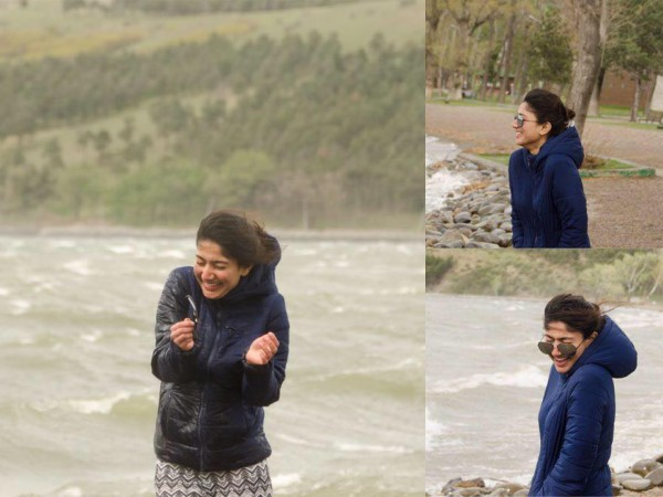 Sai Pallavi Birthday Special: Best Photos Of The Actress