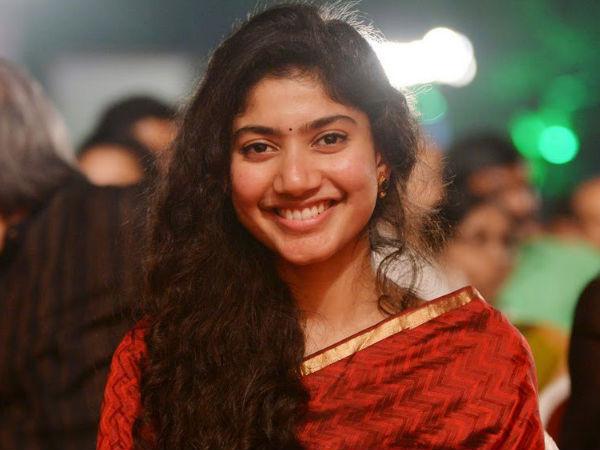 Sai Pallavi To Debut In Telugu Filmibeat