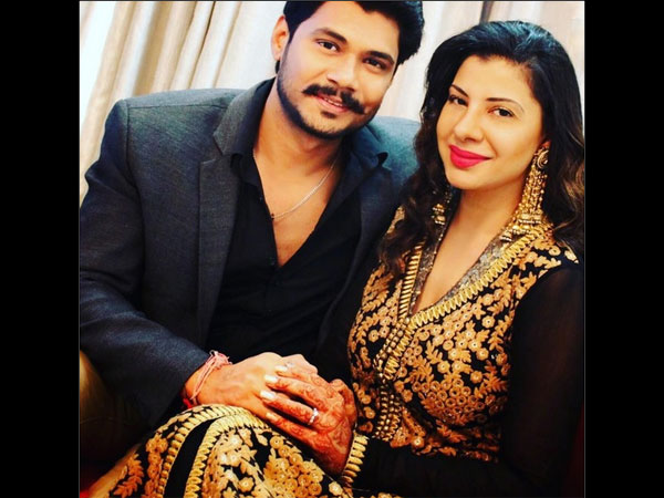 Ex-Bigg Boss Contestant Sambhavna Seth To Tie The Knot In July!