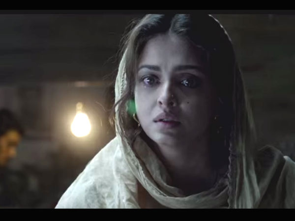 Sarbjit Premieres at Cannes and Aishwarya wows again!