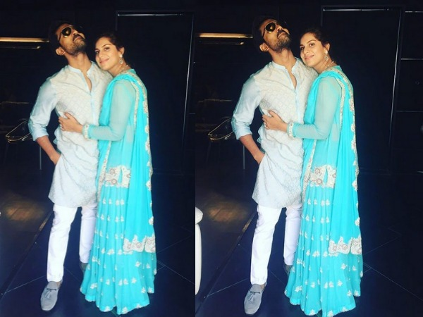 AWWW! Upasana Reveals The Fun Side Of Ram Charan