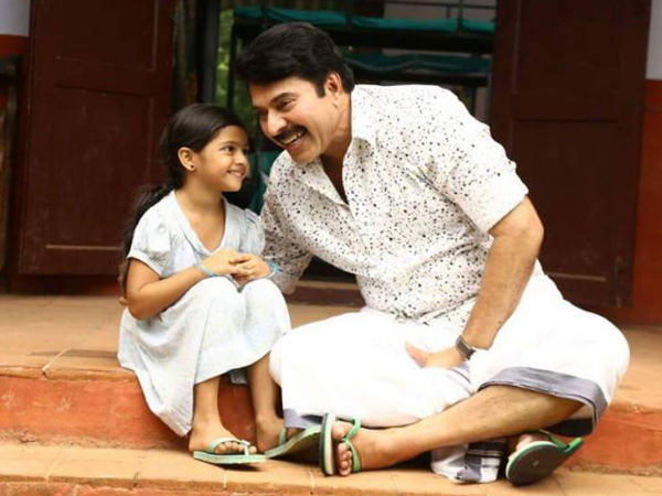 Who Is Mammootty's Thoppil Joppan?