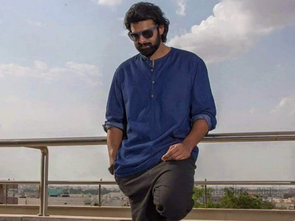 Prabhas New Videos Prabhas Images: Prabhas' New Clicks Will Make You Miss Him More!