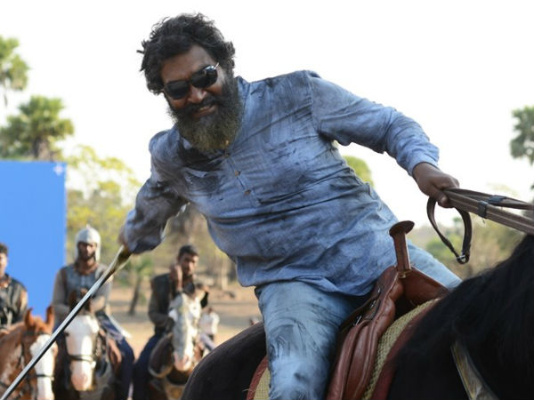 Rajamouli Will Never Be Tired Of 'Why Kattappa Killed Baahubali?', Here's Why!