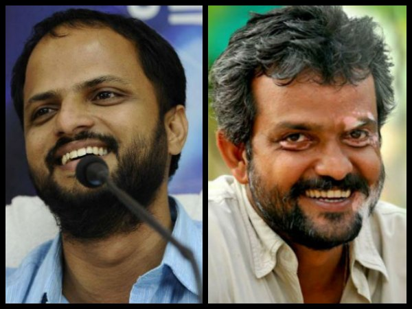 Reply To Rajeev Ravi!