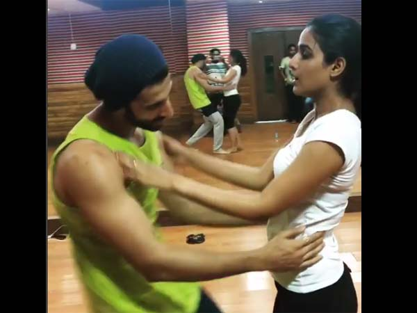 sidhant gupta and jasmin bhasin relationship