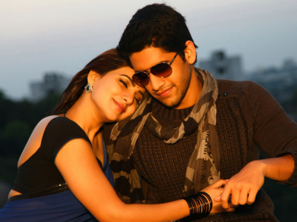 Alleged Love Birds Naga Chaitanya & Samantha Likely To Pair Up Soon