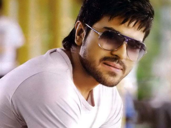 Ram Charan Lines Up A Few Crazy Projects Details Here