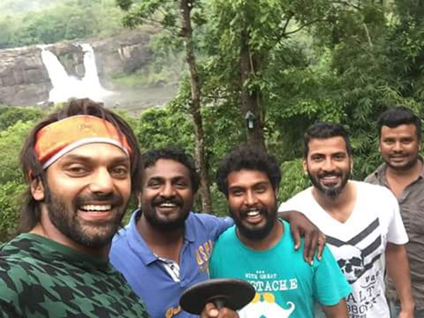 Arya In Kadamban