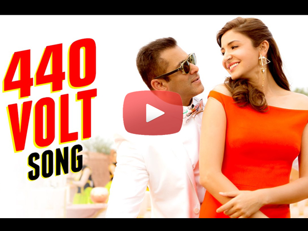 Sultan 440 Volt Song