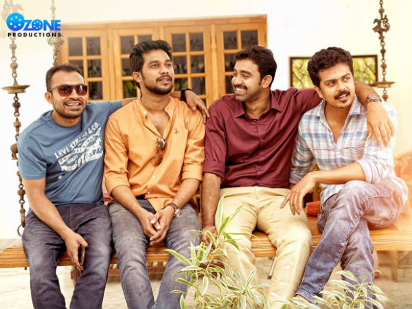 Half Yearly Box Office Collections 2016: Successful Malayalam Films