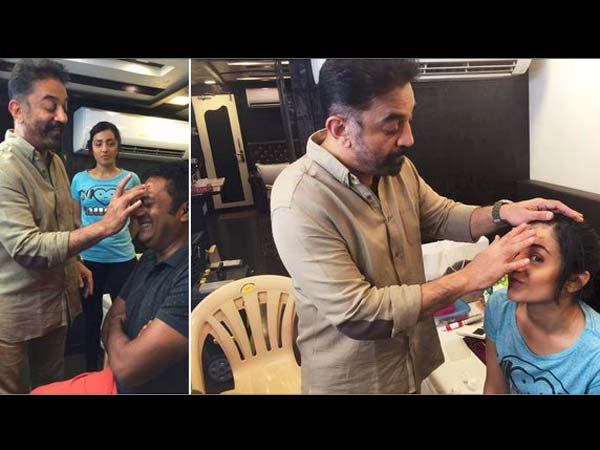 Kollywood Make Up Artists