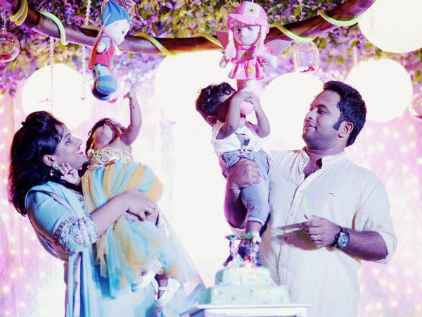 I Won't Let My Kids Act, Says Aju Varghese