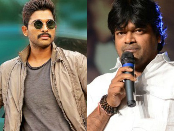 OFFICIAL NOW: Allu Arjun's Next With Harish Shankar