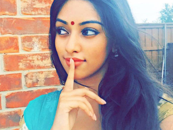 No Respect For Heroines In Malayalam Cinema: Anu Emmanuel