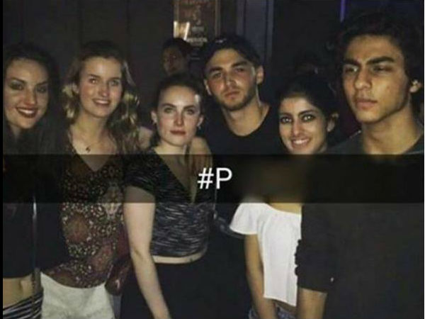 aryan-khan-navya-naveli-abram-ahil-latest-instgram-pictures-weekend
