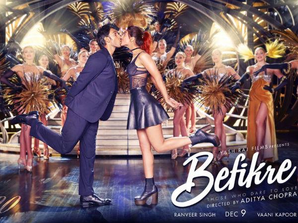 Image result for befikre poster