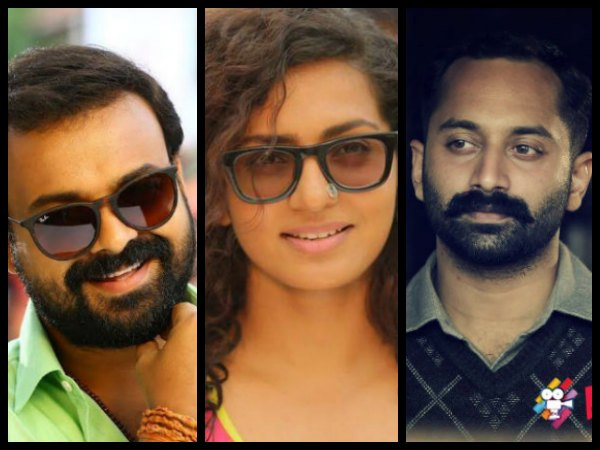 Fahadh Faasil And Kunchacko Boban To Share Screen Space For the First Time!