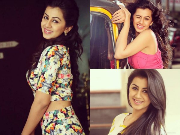 Found It Bit Awkward To Act With Sreesanth Initially: Nikki Galrani
