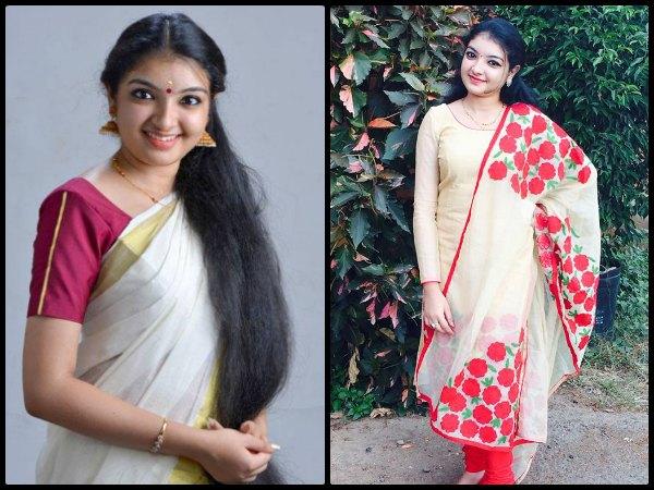 malavika nair actress