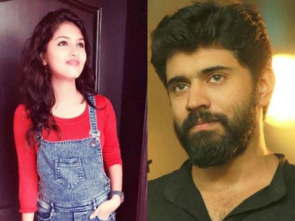 Gayathri Suresh To Play An Important Role In Nivin Pauly-Sidhartha Siva Film!
