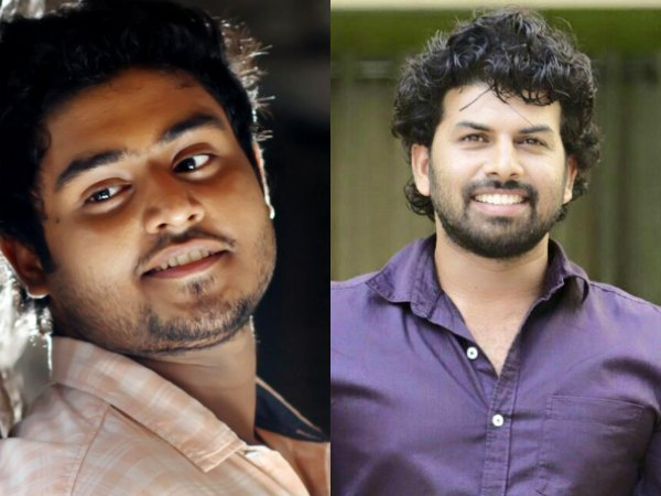 Gokul Suresh And Sunny Wayne To Join Hands For A Film?