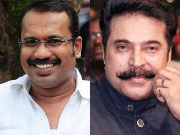 Mammootty And Shafi To Join Hands Once Again?