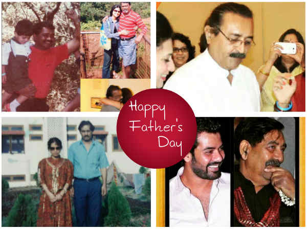 Heart Touching! Jennifer Winget, Divyanka Tripathi & Other TV Celebs' Father's Day Special Post-PICS