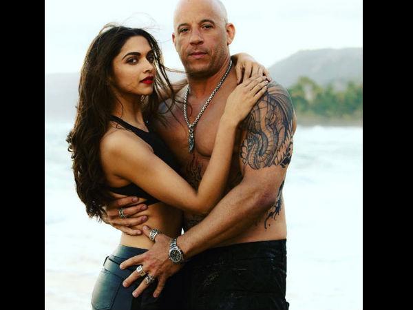 Deepika Padukone Vin Diesel, Deepika Padukone Xxx Pictures, Deepika Padukone Hollywood, - Filmibeat-5085