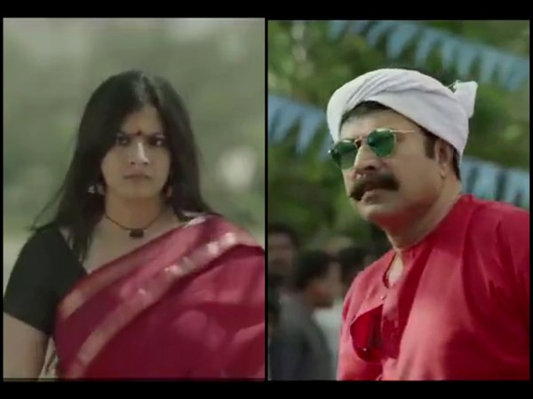 Mammootty's Kasaba: Official Trailer Leaked!