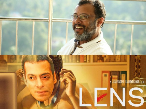 Lal Jose To distribute Lens Movie - Filmibeat