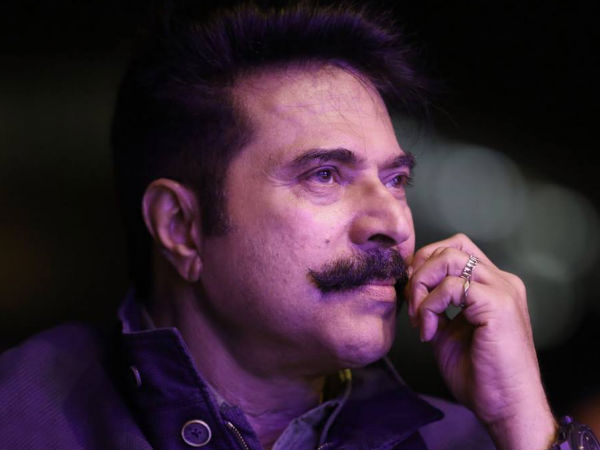 Mammootty To Go For A Break