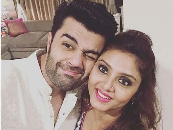 Congratulations! Manish Paul-Sanyukta Blessed With A Baby Boy