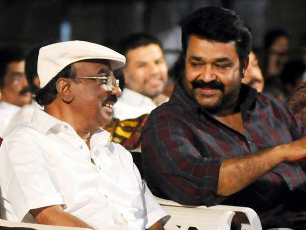 SHOCKING: Leading Scenarists Reject Mohanlal-IV Sasi Movie