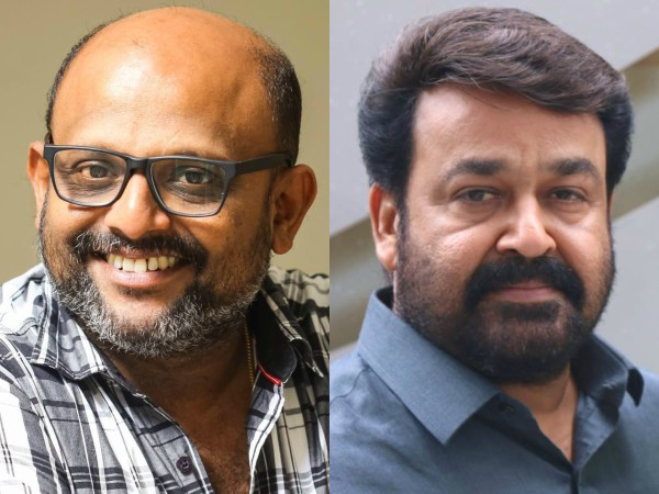 Mohanlal-Jibu Jacob Movie Gets A Title?