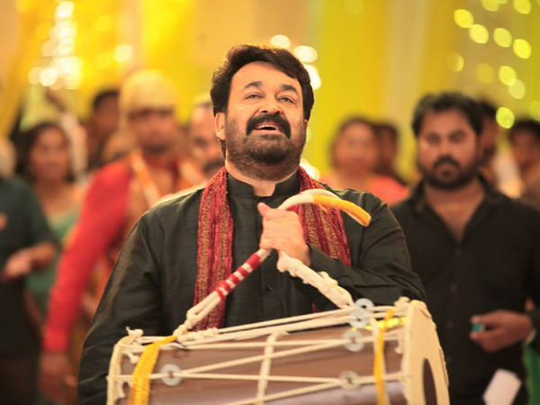 WOW! Mohanlal's Oppam To Be Remade In Bollywood