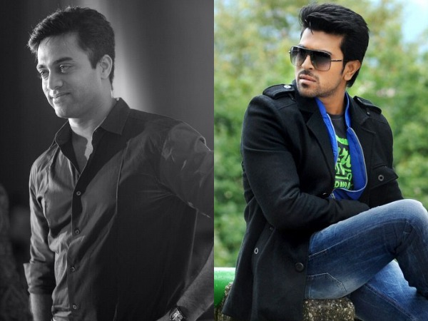 Navdeep To Play An Important Role In Ram Charan's Dhruva