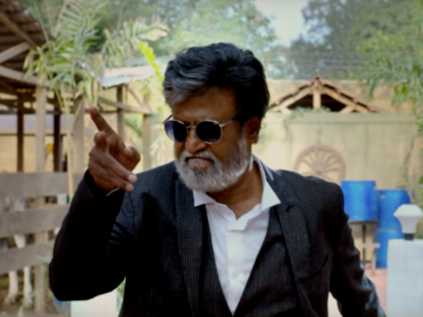 WHOA! Rajinikanth's Kabali Gets A Release Date, Telugu Audio On 26th June