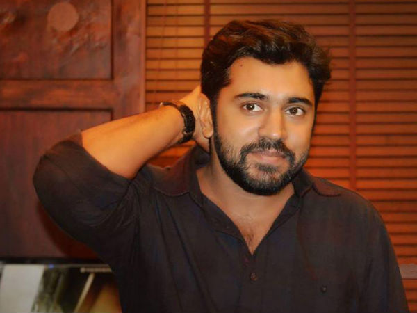 Nivin Pauly Next Tamil Movie