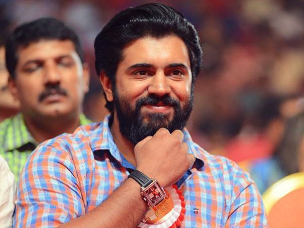 Nivin Pauly Continues To Rule The Box Office!