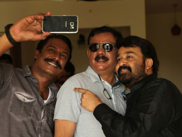Oppam Is An Original Script: Priyadarshan